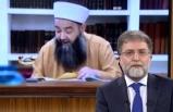Ahmet Hakan'dan Cübbeli'ye 'muhalefete koz verdin' tepkisi