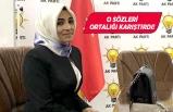 AK Partili Cemile Taşdemir'in paylaşımına tepki yağdı!