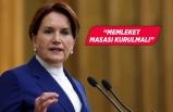 Akşener'den siyasi parti liderlerine çağrı!