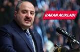 Bakan Varank açıkladı: İzmir'e de model fabrika kurulacak