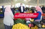 Başkan Arda'dan Koronavirüsle mücadele raporu