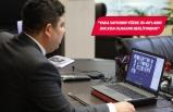 Başkan Kılıç'tan online 'korona' zirvesi