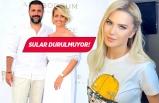 Benan Mahmutyazıcıoğlu'ndan Ece Erken'e olay gönderme!