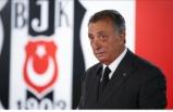 Beşiktaş Kulübü Başkanı, koronavirüse yakalandı