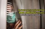 BM'den salgın döneminde 'akıl sağlığı' uyarısı