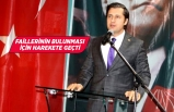 CHP İzmir'den cami provokasyonuna suç duyurusu