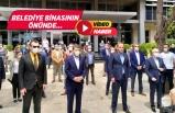 CHP'li Başkan'a 'istifa' çağrısı!