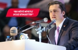 CHP'li Yücel'den Cumhur İttifakı'na '9 Eylül' yanıtı