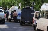 Diyarbakır'da 2 şüpheli yakalandı