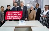 EÜ ÇEVMER'in TÜBİTAK projesi desteklenmeye hak kazandı