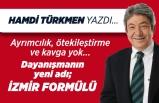 Hamdi Türkmen yazdı: Ayrımcılık, ötekileştirme ve kavga yok..