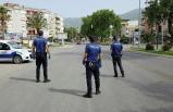 İzmir'de 1116 kişiye 'korona' cezası