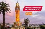 İzmir'de 14 ilçede elektrik kesintisi!