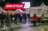 İzmir'de kan stokları bitme seviyesinde!