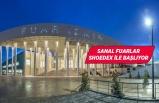 İzmir'den bir ilk daha