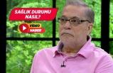 Mehmet Ali Erbil canlı yayında sağlık durumunu anlattı!
