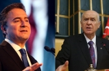 MHP – DEVA partisi kavgası büyüyor! Zehir zemberek sözler