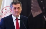 Milli Eğitim Bakanı Selçuk'tan okulların açılma tarihine ilişkin açıklama!