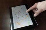 Online corona virüs haritası üzerinden tek tıkla görülüyor!