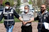 Sivas'ta eşini öldüren koca tutuklandı