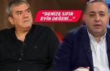 """Zafer Şahin, Yılmaz Özdil'e """"Bodrum Paşası"""" dedi!"""