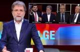 Ahmet Hakan, FETÖ itirafı yapan AK Partiliyi Erdoğan örneğiyle savundu