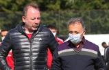 Ahmet Nur Çebi: Keşke sezon başında gelseydi!