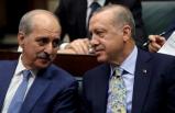 AK Partili Kurtulmuş'tan erken seçim açıklaması