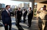 Bakan Akar ve TSK komuta kademesi Şanlıurfa'da