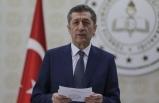 Bakan Ziya Selçuk'tan kritik 'sınavda maske' açıklaması