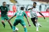 Beşiktaş: 3 - İttifak Holding Konyaspor: 0