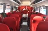 Boş kalan otobüsün parasını TÜİK mi ödeyecek?