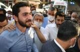 CHP'li Eren Yıdırım'a tahliye