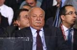 """""""Emre Belözoğlu parmak sallayınca ben de aşağıya indim!"""""""