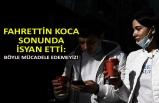 Fahrettin Koca sonunda isyan etti: Böyle mücadele edemeyiz!