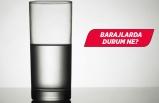 Hangi ilin kaç aylık içme suyu var?