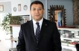 """İdris Şahin, """"HDP ile ittifak"""" sorusuna yanıt verdi"""