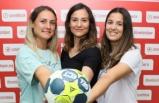 İzmir Büyükşehir Belediyespor Kadın Hentbol Takımı, Yasemin Güler'i transfer etti