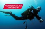 İzmir'de dalış merkezleri, faaliyetlerine 'kontrollü' başladı