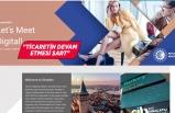 """İzmir'den sanal fuarcılık hamlesi: """"Shoedex 2020"""""""