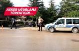 İzmir'den yola çıktı, 14 ev karantinaya alındı