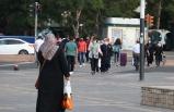 Kayseri'de maskesiz sokağa çıkma yasağı başladı