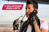 Kerimcan Durmaz'a hapis istemi