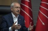 Kılıçdaroğlu'ndan 'CHP sağa kaydı' eleştirilerine yanıt