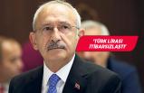 Kılıçdaroğlu: Siyasette ciddi kopmalar yaşanacak!