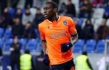 Medipol Başakşehirli futbolcu Demba Ba'nın acı günü