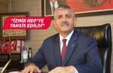 MHP İzmir İl Başkanı Şahin'den Tunç Soyer'e tepki