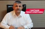 MHP İzmir İl Başkanı Şahin'in acı günü