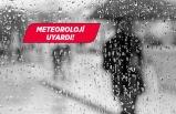O iller dikkat! Meteorolojiden dolu ve yıldırım uyarısı!