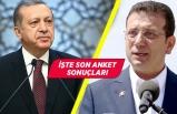 Erdoğan ve İmamoğlu ikinci tura kalırsa?